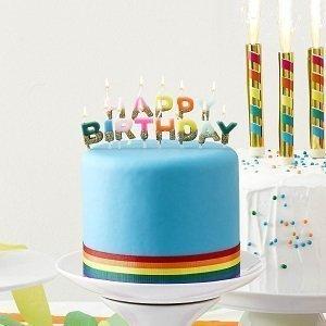 anniversaire-1-an-multicolore-deco-gateau