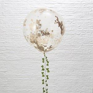 anniversaire-adulte-boheme-chic-ballon-confetti