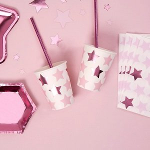 anniversaire-adulte-theme-girly-party-vaisselle-jetable