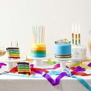 anniversaire-adulte-multicolore-deco-gateau