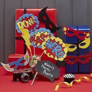 accessoires-photobooth-anniversaire-enfant-kit-photobooth-super-heros
