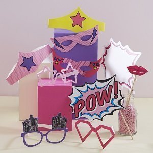 accessoires-photobooth-anniversaire-enfant-kit-super-heros-fille