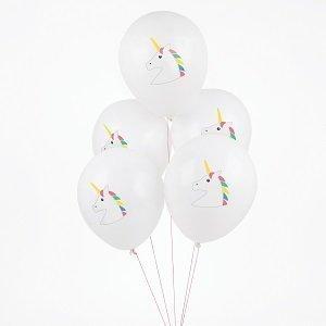 ballons-anniversaire-enfant-imprimes-latex-ballons-licorne