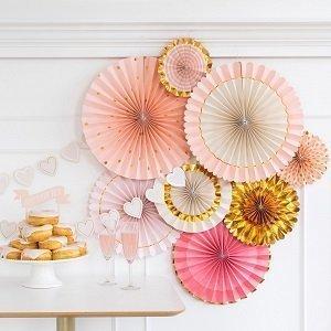 rosace-eventail-anniversaire-enfant-kit-rose