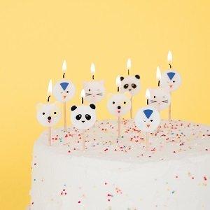 anniversaire-theme-animaux-kawai-deco-gateau