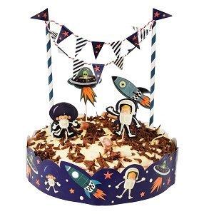 anniversaire-enfant-theme-espace-decoration-gateau