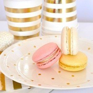 anniversaire-blanc-et-or-deco-table