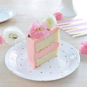 anniversaire-fille-theme-rose-et-or-deco-de-table-rose-et-or-serviettes-rose-et-or