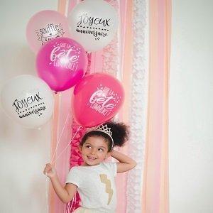 ballons-anniversaire-fille-ballons-roses-joyeux-anniversaire