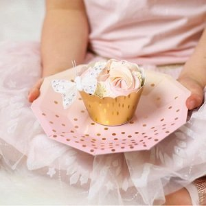 decoration-gateau-anniversaire-fille-habillages-cupcakes
