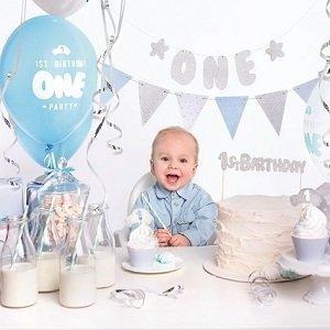 decoration-anniversaire-1 an-garcon-kit-anniversaire-1-an-bebe-garcon