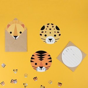 papeterie-invitations-anniversaire-garcon-invitations-animaux-de-la-jungle
