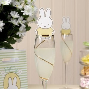 anniversaire-garcon-theme-lapin-miffy-decoration-verres