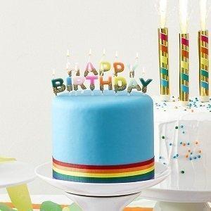 anniversaire-garcon-multicolore-deco-gateau