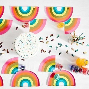 anniversaire-garcon-multicolore-deco-table