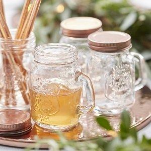 pots-pochettes-et-boites-deco-table-bapteme-mini-jars-rose-gold