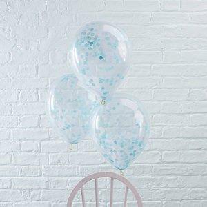 ballons-bapteme-avec-confettis-bleus-decoration-bapteme