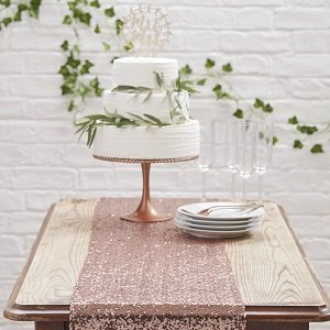 mariage-champetre-chic-chemin-de-table