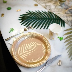 mariage-tropical-chic-deco-table