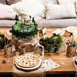 anniversaire-indien-decoration-de-table